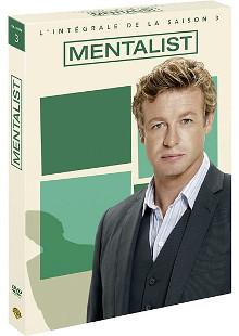 Mentalist. Saison 3 / Chris Long, David Barrett, Charles Beeson, réal. | Long, Chris (19..-....) - réalisateur. Réalisateur