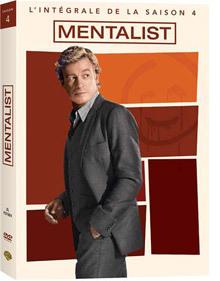 Mentalist. Saison 4 / Chris Long, David Barrett, Charles Beeson, réal. | Long, Chris (19..-....) - réalisateur. Réalisateur