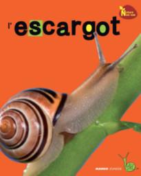 L'escargot / textes de Dreaming Green et Jeong Jin-Mi   Jeong, Jin-Mi. Auteur