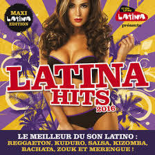 Latina hits 2016 | William, Willy. Chanteur