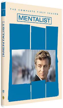 Mentalist. Saison 1 / Chris Long, David Barrett, Charles Beeson, réal. | Long, Chris (19..-....) - réalisateur. Réalisateur