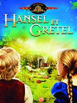 Hansel et Gretel = Hansel and Gretel / Len Talan, réal. | Talan, Len (19..-....). Réalisateur. Scénariste