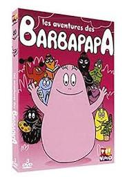 Les aventures des Barbapapa / Alice Mae, réal.   Mae, Alice. Réalisateur