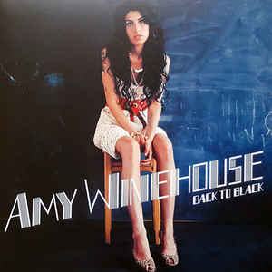 Back to black | Winehouse, Amy (1983-2011). Parolier. Compositeur. Interprète