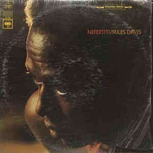 Nefertiti   Davis, Miles (1926-1991). Compositeur. Trompette