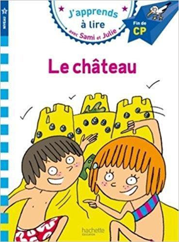 Le château / Emmanuelle Massonaud   Massonaud, Emmanuelle (1960-....). Auteur