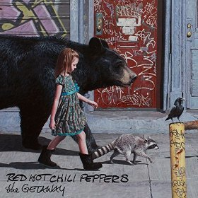 The getaway | Red Hot Chili Peppers. Parolier. Compositeur. Interprète